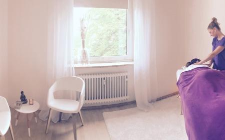 Anna Leicht Energetische Behandlung München