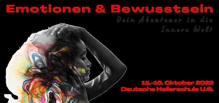 Seminar Innere Welten: Emotionen & Bewusstsein